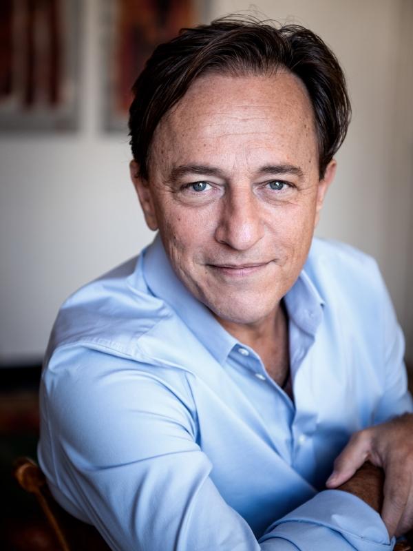 Jean-Pierre van de Ven