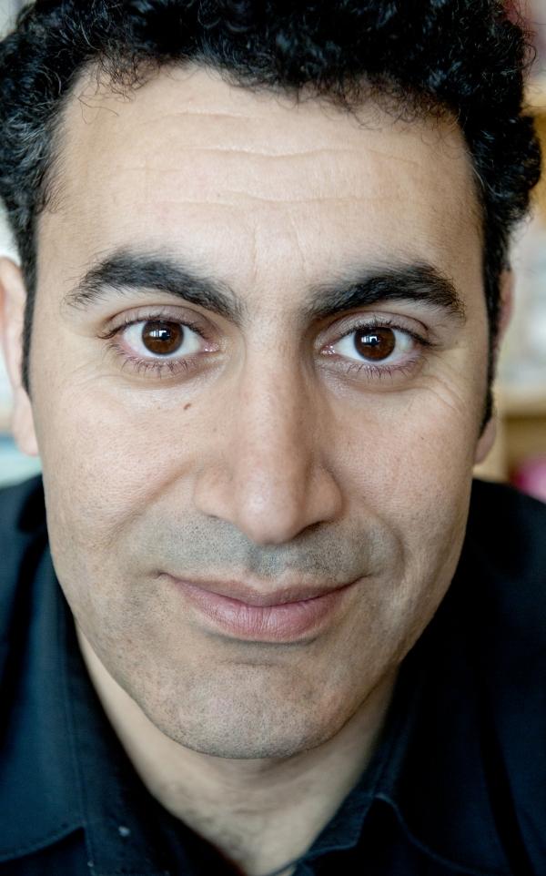 Mohammed Benzakour