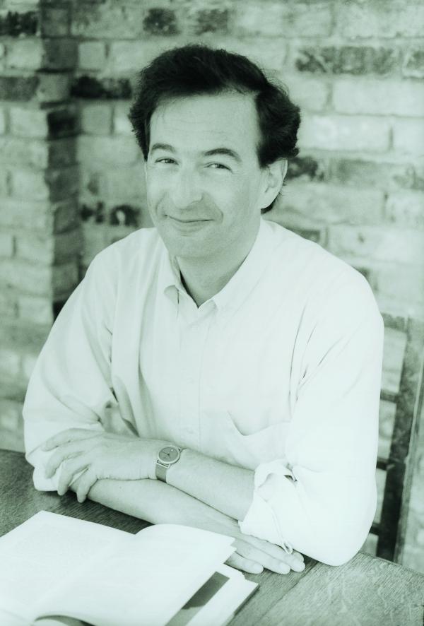 Anthony Gottlieb