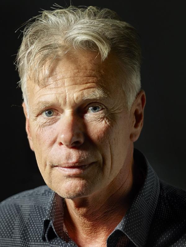 Ton van der Lee