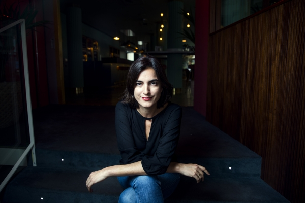 Carmen Romero Dorr