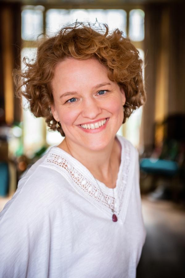 Martine van Zijll Langhout
