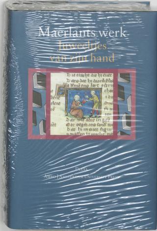 Maerlants werk - Ingrid Biesheuvel