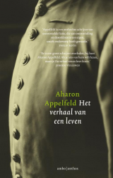 Het verhaal van een leven - Aharon Appelfeld