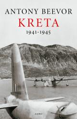 Kreta 1941-1945 - Antony Beevor