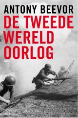 De Tweede Wereldoorlog - Antony Beevor