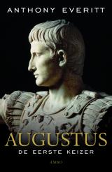 Augustus - Anthony Everitt