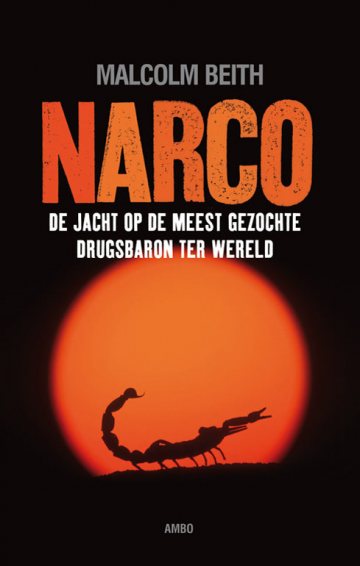 Narco - Malcolm Beith
