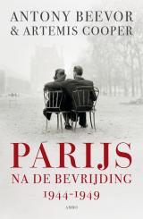 Parijs na de bevrijding - Antony Beevor