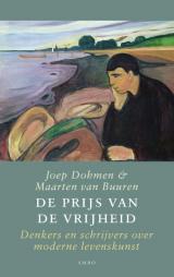 De prijs van de vrijheid - Joep Dohmen
