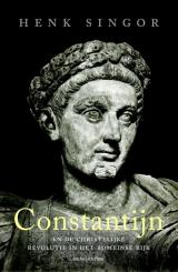 Constantijn - Henk Singor