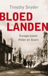 Bloedlanden - Timothy Snyder