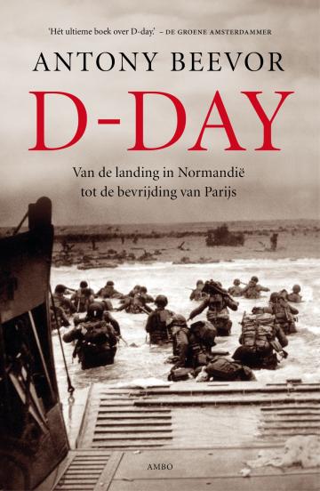 D-day - Willem van Paassen