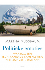 Politieke emoties - Martha Nussbaum