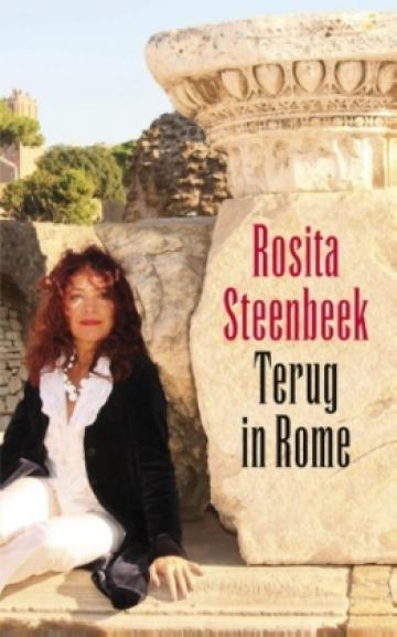 Terug in Rome - Rosita Steenbeek