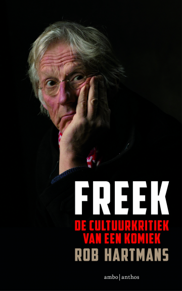 Freek - Rob Hartmans