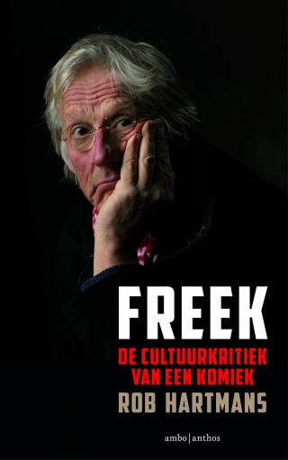 Freek - Rob Hartmans