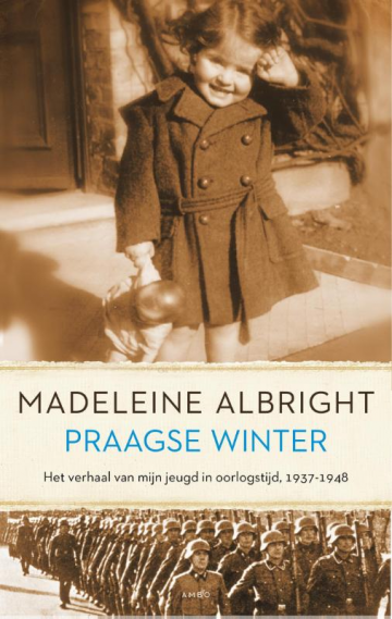 Praagse winter - Madeleine Albright