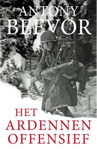 Het Ardennenoffensief - Willem van Paassen