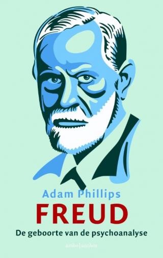 Freud - Adam Phillips
