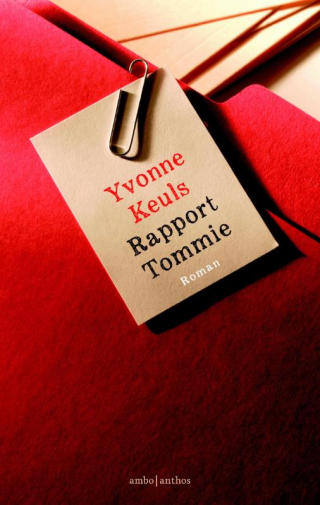 Rapport Tommie - Yvonne Keuls