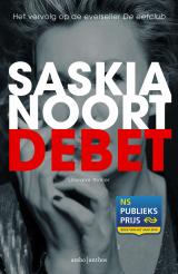 Debet - Saskia Noort