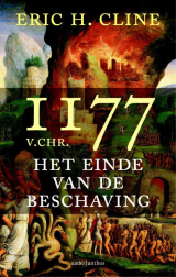 1177 v. Chr. - Eric Cline