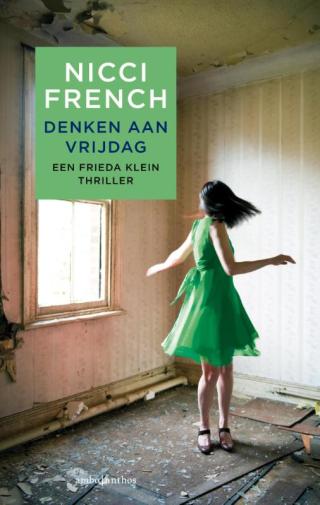 Denken aan vrijdag - Nicci French