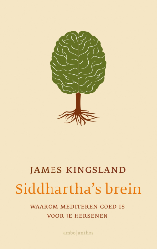 Siddhartha's brein - James Kingsland