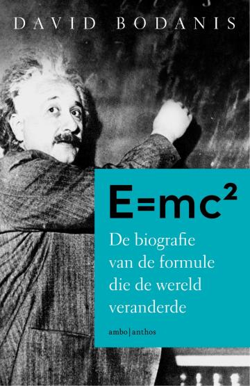 E=MC2 - David Bodanis