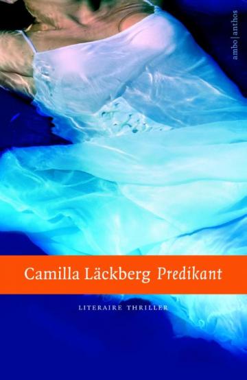 Predikant - Camilla Läckberg