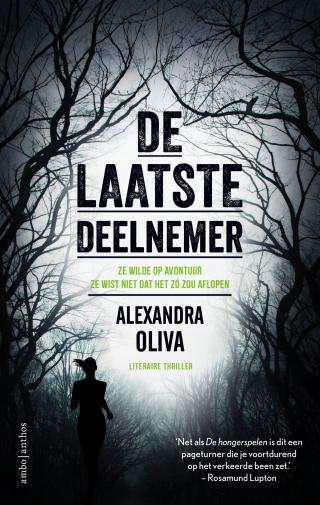 De laatste deelnemer - Alexandra Oliva