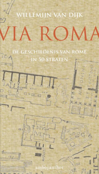 Via Roma - Willemijn van Dijk
