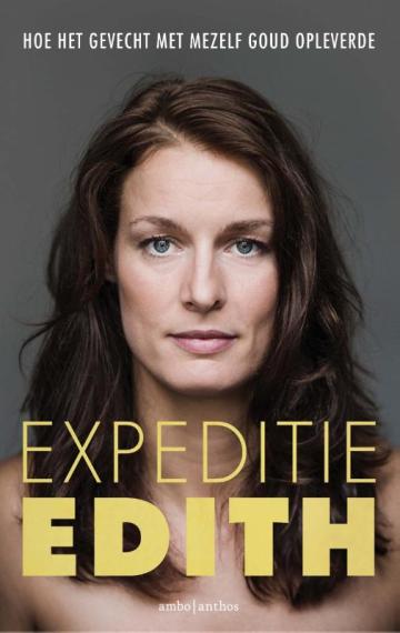 Expeditie Edith - Jasper Boks