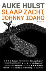 Slaap zacht, Johnny Idaho - Auke Hulst
