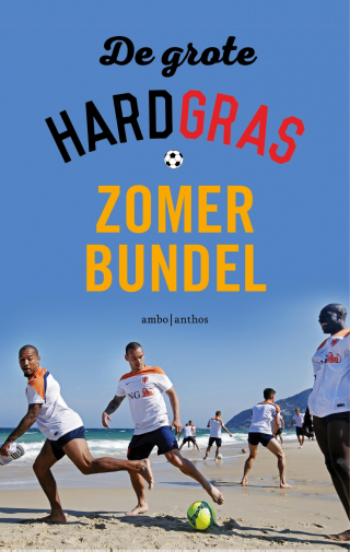 De Grote hard gras zomerbundel -  Hard gras redactie