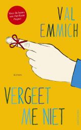 Vergeet me niet - Val Emmich