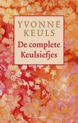 De complete Keulsiefjes - Yvonne Keuls