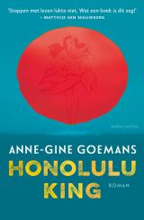 Honolulu King - Anne-Gine Goemans