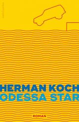 Odessa Star - Herman Koch