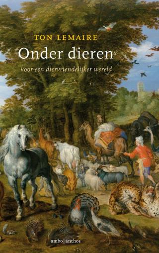 Onder dieren - Ton Lemaire