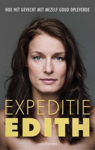 Expeditie Edith - Edith Bosch