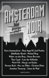 Amsterdam Noir - René Appel
