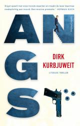 Angst - Dirk Kurbjuweit