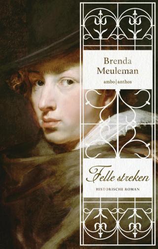 Felle streken - Brenda Meuleman