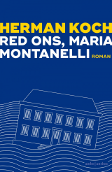 Red ons, Maria Montanelli - Herman Koch