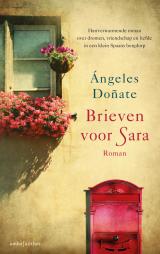 Brieven voor Sara - Ángeles Doñate