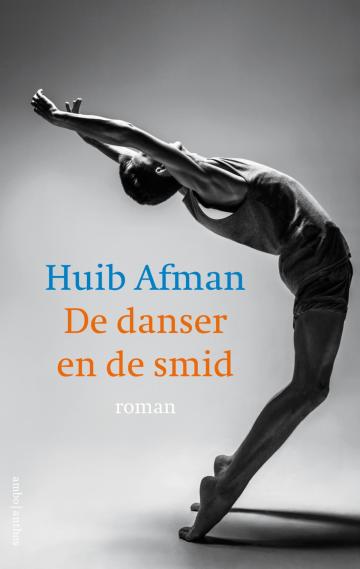 De danser en de smid - Huib Afman