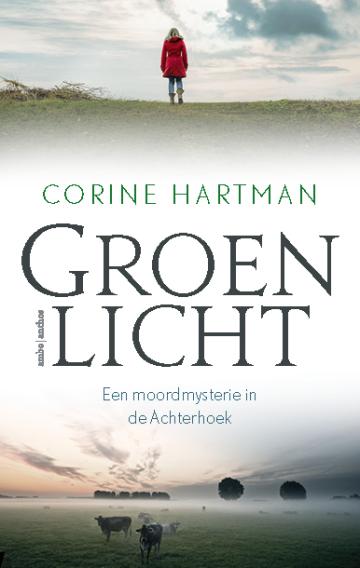 Groen licht - Corine Hartman