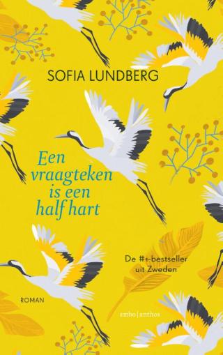 Een vraagteken is een half hart - Sofia Lundberg
